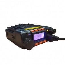 Σετ Πομποδέκτης Αυτοκινήτου Maldol DL-25-M + Κεραία Αυτοκινήτου Maldol DX-990-S + Βαση Κεραίας CTE 120PL T036 Μαγνητική